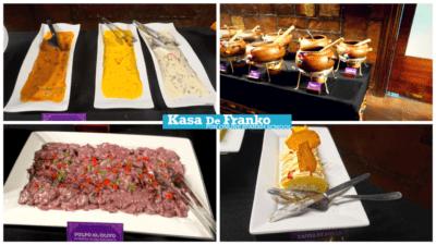 La Dama Juana Restaurant