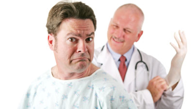 DOCTOR CLIFT (THE PAIN CONTINUES) …  Ser o Estar Explained: