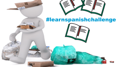 #LearnSpanishChallenge Takes Over the Internet World