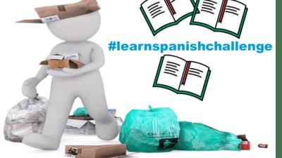 #LearnSpanishChallenge Takes Over the Internet World