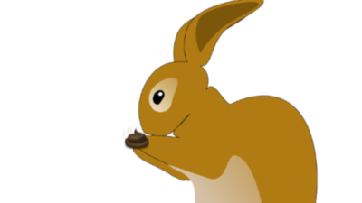 Bunnies Eat their Poop and Why You Can Too