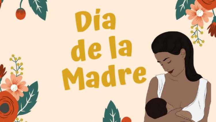Happy Mamacitas' Day! Tell Your Mom(s) I said Hello