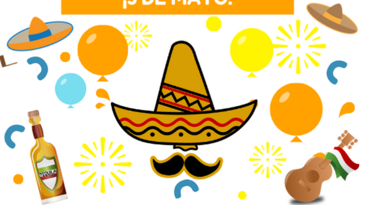 Cinco de Mayo is the Ultimate Party for a Good Cause