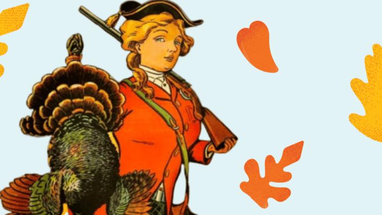 Día de Acción de Gracias a.k.a. Thanksgiving Day!