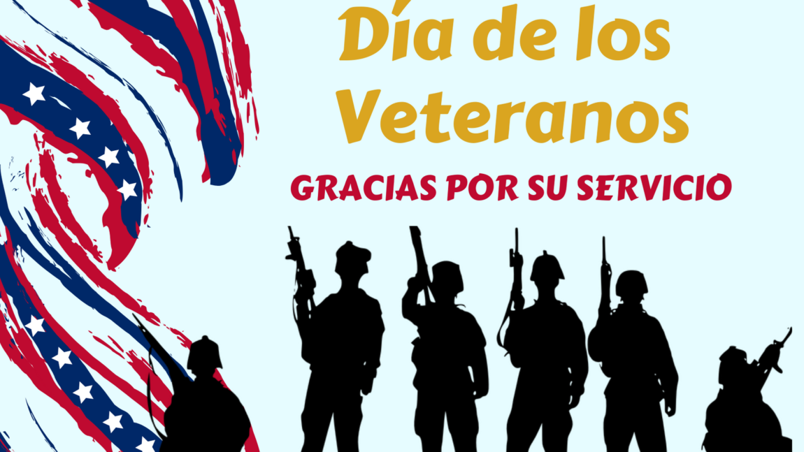 Get Selfless and Give a Soldier a Thanks or a Kiss, it's Veterans Day