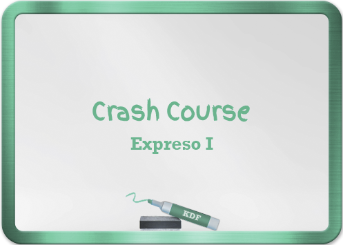 spanish speaking crash course near me