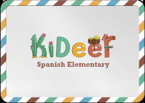 KiDeeF Spanish Elementary