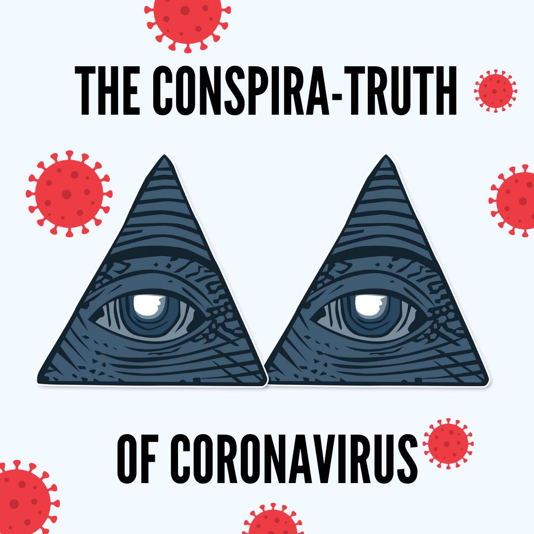 The Hunt for the Conspira-Truth of Coronavirus