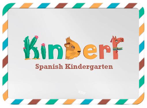 Kids' Spanish Class Online near me