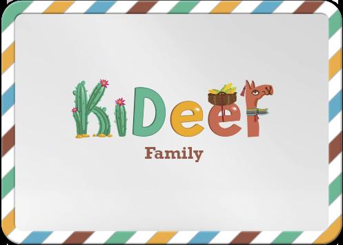 KiDeef Family