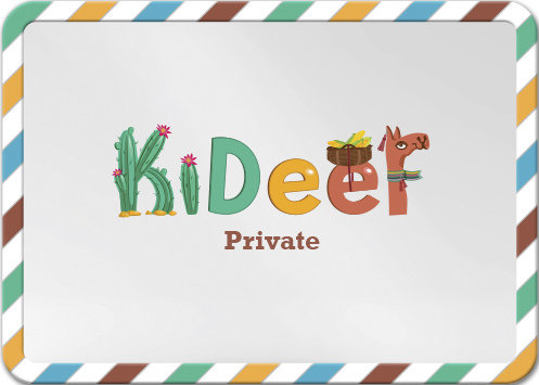 KiDeeF Private